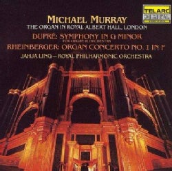 Royal Philharmonic Orchestra - Dupre:Sym. 1