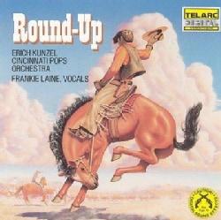 Cincinnati Pops Orchestra - Round-Up