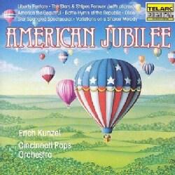 Cincinnati Pops Orchestra - American Jubilee