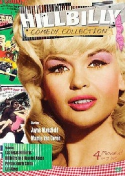 Hillbilly Comedy Collection (DVD)