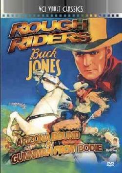 Rough Riders Western Vol. 1 (DVD)