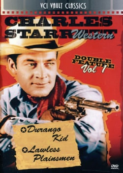 Western Double Feature Vol. 1 (DVD)