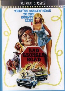 Bad Georgia Road (DVD)