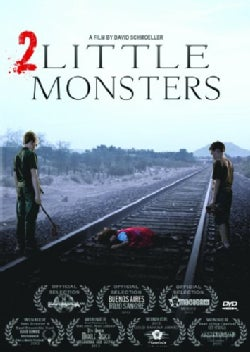 2 Little Monsters (DVD)