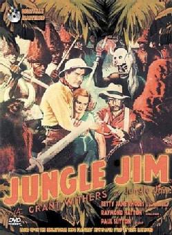 Jungle Jim (DVD)