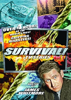 Survival TV Series Collection (DVD)