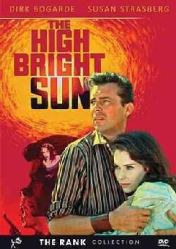 The High Bright Sun (DVD)