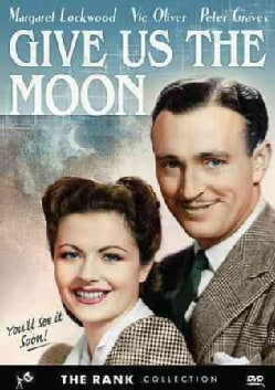Give Us The Moon (DVD)
