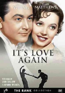 It's Love Again (DVD)