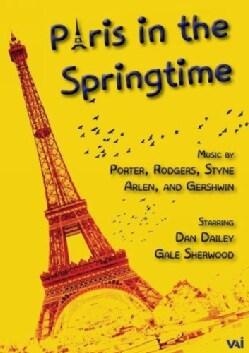 Paris in the Springtime (DVD)