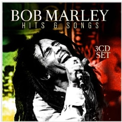 BOB MARLEY - HIT-SONG ALBUM