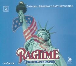 Original Broadway Cast - Ragtime (OCR)