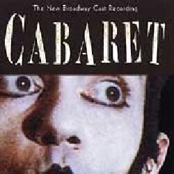 Original Cast - Cabaret (OCR)-New Broadway Cast Recording