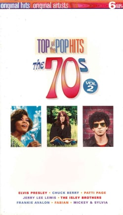 Various - Top of The Pop Hits: The 70's Vol 2