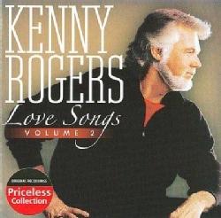 Kenny Rogers - Love Songs Vol 2