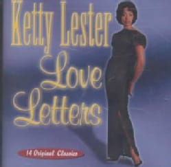 Ketty Lester - Love Letters