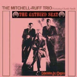 Mitchell Ruff Trio - Catbird Seat
