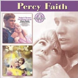 Percy Faith - Today's Themes for Young Lovers/For Those in Love