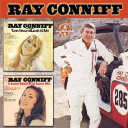 Ray Conniff - Turn Around Look at Me/I Love How You Love Me