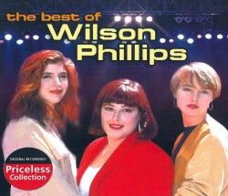 Wilson Phillips - The Best of Wilson Phillips