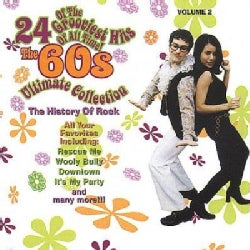 Various - Ultimate 60s Collection Vol. 02