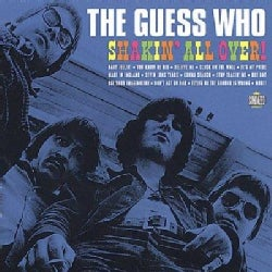 Guess Who - Shakin All over