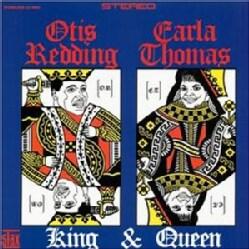 Carla Thomas - King & Queen