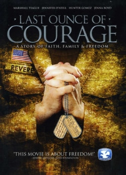 Last Ounce of Courage (DVD)