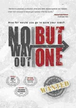 No Way out But One (DVD)