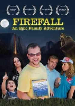 Firefall: An Epic Family Adventure (DVD)