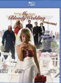 My Bloody Wedding (Blu-ray Disc)