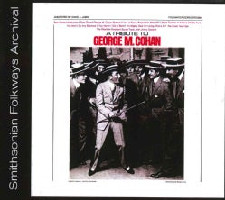 Various - A Tribute to George M. Cohan