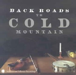 Various - Back Roads To Cold Mountain