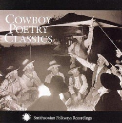 Various - Cowboy Poetry Classics