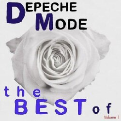 Depeche Mode - Depeche Mode: Best Of Vol. 1