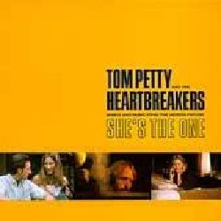 Tom Petty - She's the One (ost)