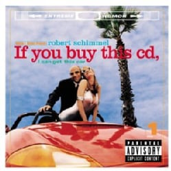 Robert Schimmel - If You Buy This Cd,I Can Get This Car