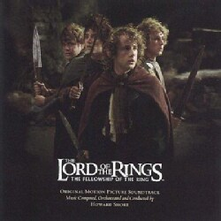 Howard Shore - Lord of the Rings:Fellowship of the Ring