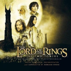 Howard Shore - Lord of the Rings: The Two Towers (OST)