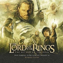 Howard Shore - Lord of the Rings: Return of the King (OST)