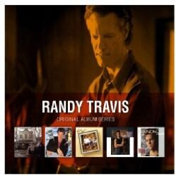 Randy Travis - Randy Travis: Original Album Series