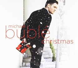 MICHAEL BUBLE - CHRISTMAS (W/ORNAMENT)