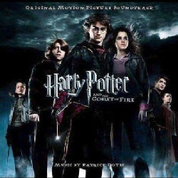 Various - Harry Potter and The Goblet Of Fire (OST)