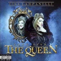 Lisa Lampanelli - Long Live The Queen (Parental Advisory)