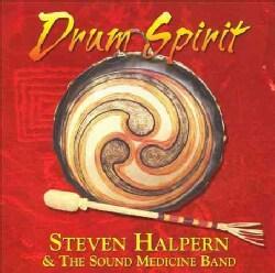 Steven Halpern - Drum Spirit
