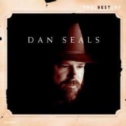 Dan Seals - The Best Of Dan Seals