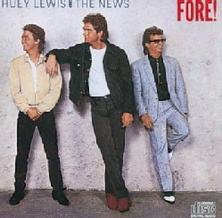 Huey & News Lewis - Fore