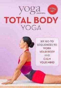 Yoga Journal: Total Body Yoga (DVD)