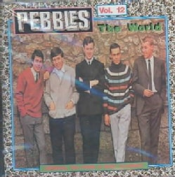 Various - Pebbles Volume 12