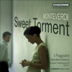 Claudio Monteverdi - Monteverdi: Sweet Torment